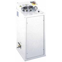 Chaudière COMEL FB/F 6000 w automatique pour l'alimentation en continu de 2 fers