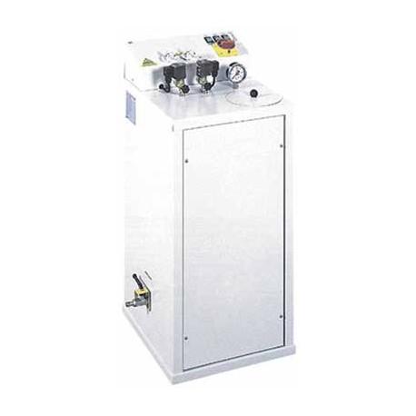 Chaudière FB/F 6000 w automatique pour l'alimentation en continu de 2 fers