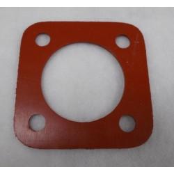 Joint carré SILICONE RA012 pour résistance PRATIKA COMEL L5