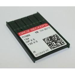 Aiguilles GROZ-BECKERT système 134 R