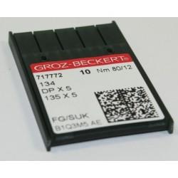 Aiguilles GROZ-BECKERT système 134 SUK
