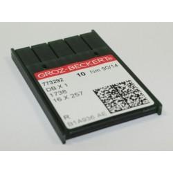 Aiguilles GROZ-BECKERT système 16x231