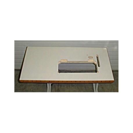 Table pour JUKI DDL 8700 110x55