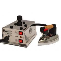BOX vapeur PVT-08 1 LITRE avec fer professionnel PICCOLO