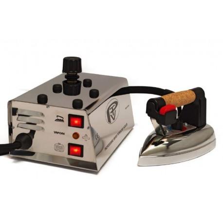 BOX vapeur PVT-08 avec fer professionnel PICCOLO