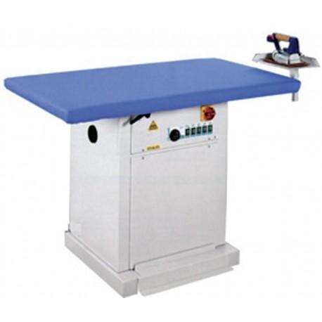 Table COMEL présenté avec 1 fer