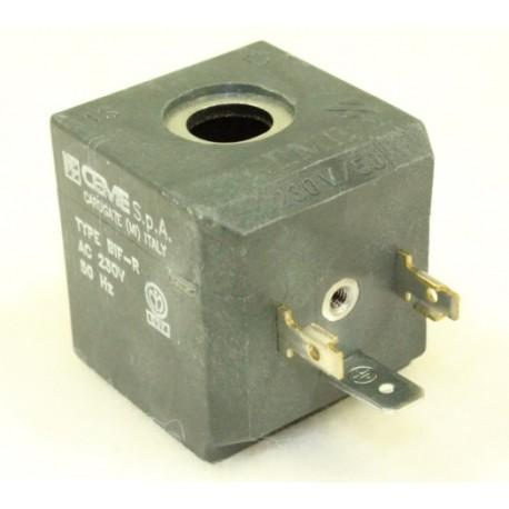 Bobine 24 volts pour électrovanne CEME série 66