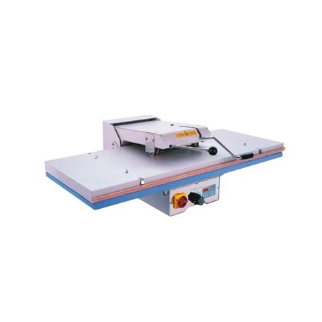 Presse à Thermocoller COMEL type PL/T 125x50