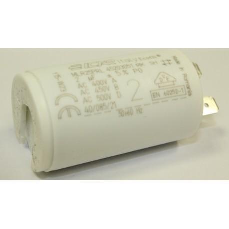 Condensateur pour table à repasser COMEL série COMELUX ou COMELFLEX