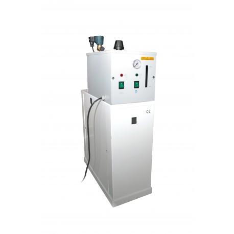 Chaudière PRATIKA Semi-Automatique