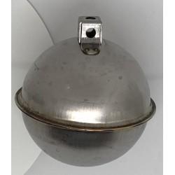 Boule INOX pour flotteur