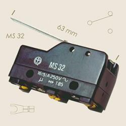 Microcontact pour flotteur COMEL FB/F A0415